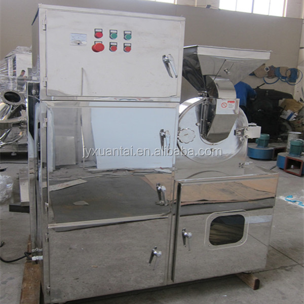 Multifunctional Stainless Steel Spice grinding Machine manufactures