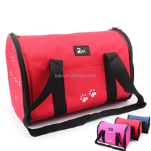 Pet Tote House Kennel Travel Soft Portable HandBag Dog Carrier