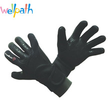Cold water 3MM Neoprene Diving Gloves Swimming Keep warm gloves