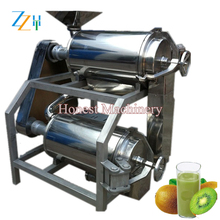 Commercial Fruit And Vegetable Pulping Machine / Fruit Pulper / Price Of Fruit Pulping Machine