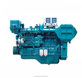 YC6108ZLCA 112kva Turbo Charged Water Cooled Diesel Engine