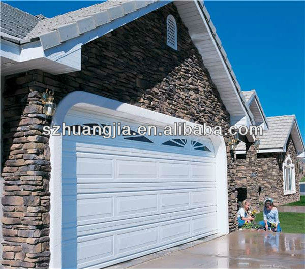 Tilt up garage door manufacturer