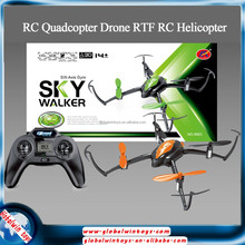 Customize Quadcopter kit rc drone, rc smart drone customize drone with camera GW-T8983 radio control copter