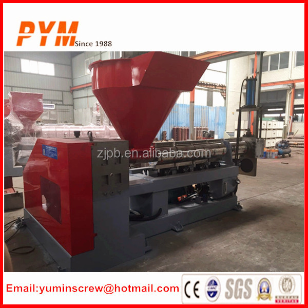 Saving energy pet bottle plastic recycling machine