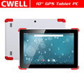 10.1 Inch IP65 Waterproof 3G Industrial Win dows 10 Tablet PC Rugged Tablet