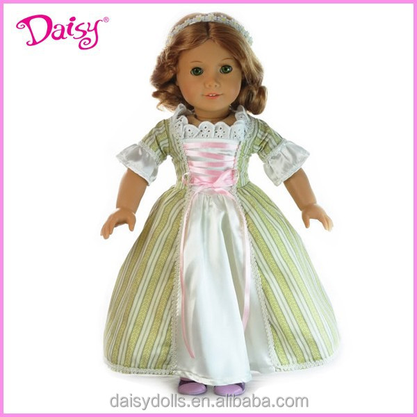 Make doll clothing for any size, shape or brand of doll