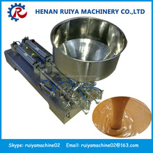 Industrial coconut oil bottle filling machine | Peanut oil filling machine