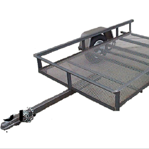 small car carrying trailer manufacturers