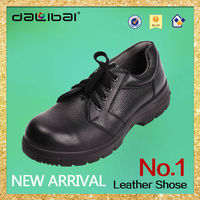DALIBAI professional and durable military safety working shoes boots buffalo