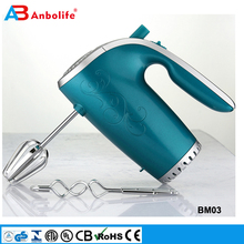 Popular Kitchen Gadgets top quality hand drink mixer electric food mixer non electric hand mixer