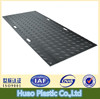 the lowest price uhmwpe high quality artificial lawns mat