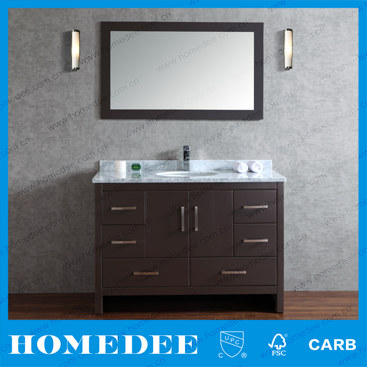 wood bathroom vanity cabinet combos hotel room furniture