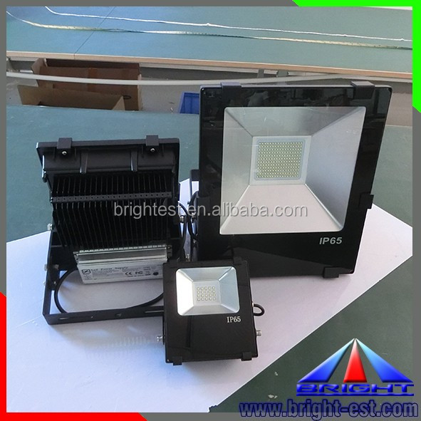 High Lumen Taiwan Epistar Waterproof IP65 Outdoor 200W LED Flood Light