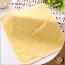 wholesale 100% double loop terry cloth, baby bamboo washcloths from china supplier