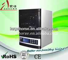 2013 essential oil air purifier with negative ion generator
