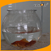 Plastic Fish Bowl Straw Cup 2 Gallon
