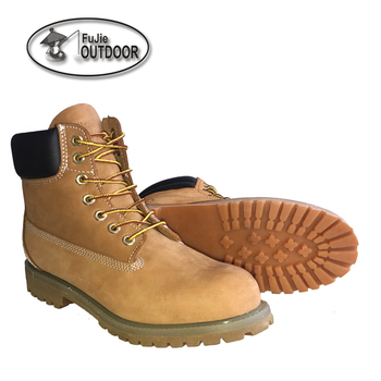 "Waterproof 6"" work boots for mens"