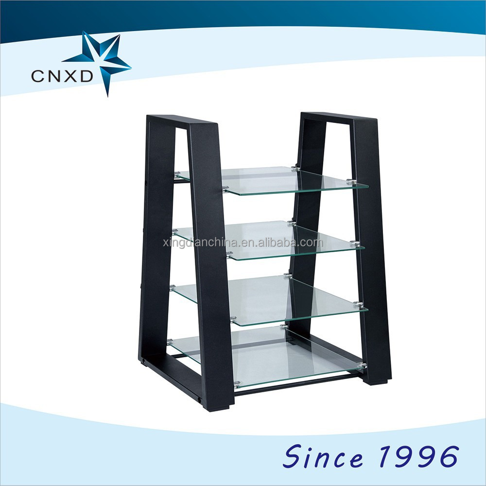 customized, high-quality wall-mounted metal speaker stand, cheap speaker stands