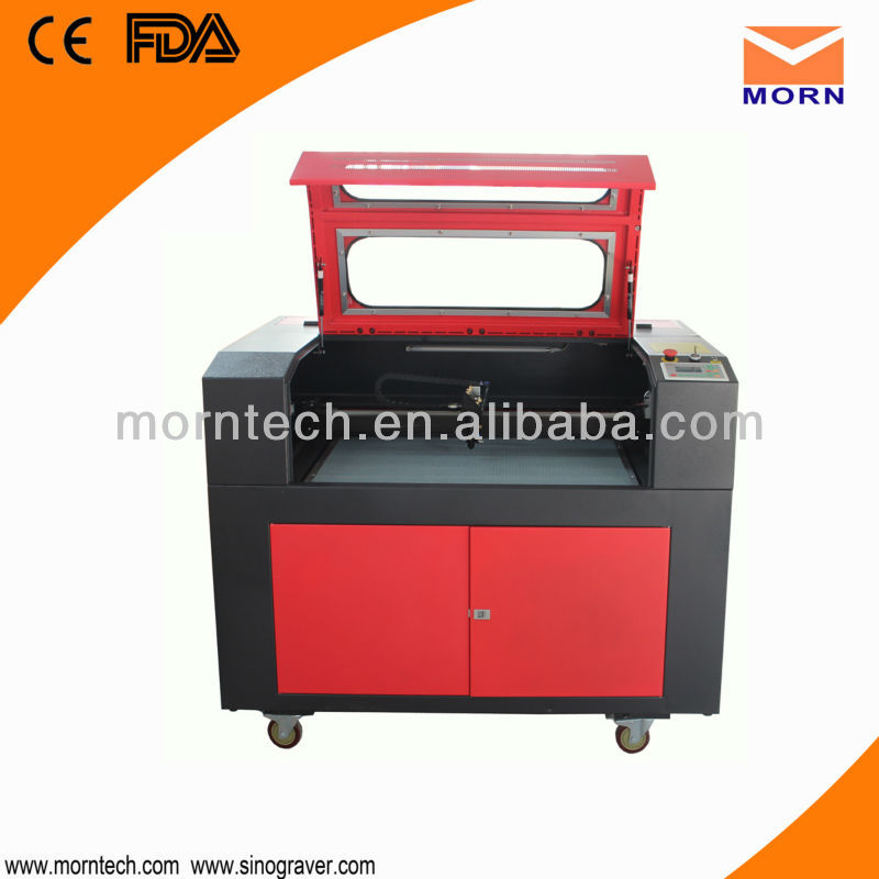 MT-L960 hot design co2 laser cutting and engraving machine