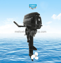 4 stroke 200cc Manual starting 9.8 hp outboard motor or engine