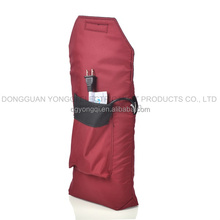 Industrial heating warming bags keeps sensitive products