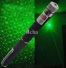 High power laser pointer 5mW 532nm Green light Beam Laser Pointer Pen SOS Mounting Night Hunting teaching Xmas gift LOTS