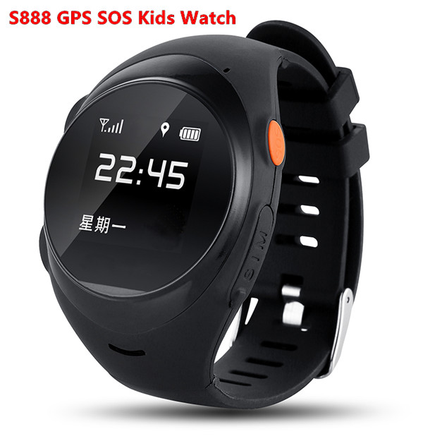 New Hot mtk 6260 smart watch phone kids micro sim card watch phone wifi