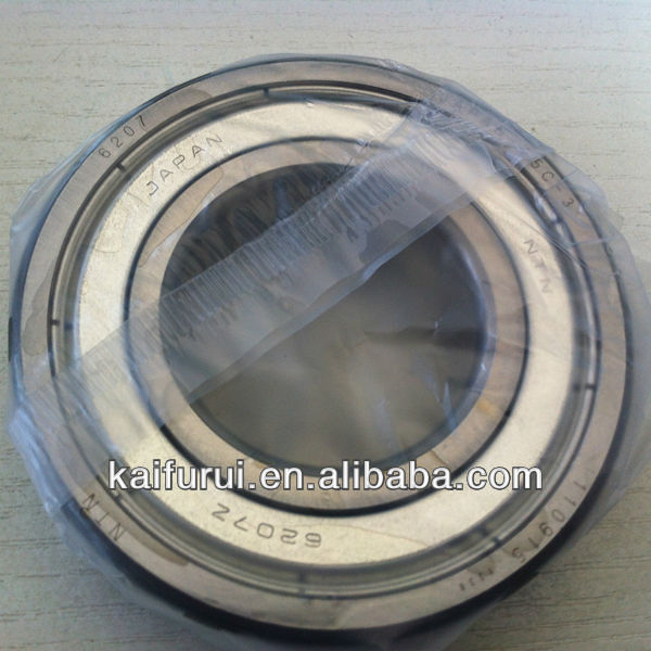 plastic deep groove ball bearings Made in China import wholesale