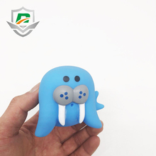 China factory wholesale classic education ocean animal Sea Lions bath toy for kids baby