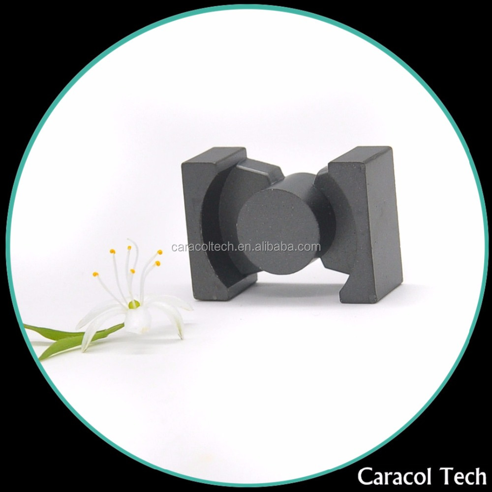 Large Size PQ Split Ferrite Core For Transformer And Inductor