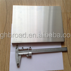magnesium alloy plate sheet