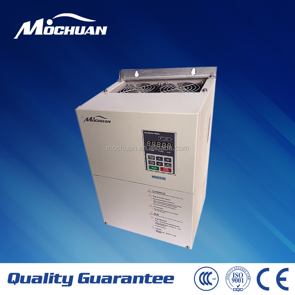 portable generator 0-400Hz 220v/380V variable frequency drive/inverter 60Hz/50Hz ac drives