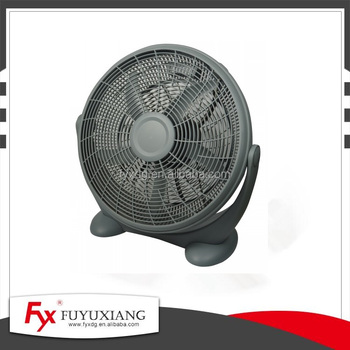 "18""/20""Box Fan/Turbo fan"