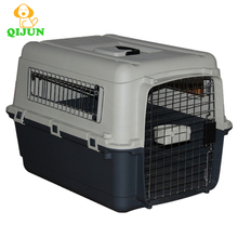 Pet travel crate puppy travel crate x large dog crate