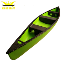 4 person no inflatable canoe 4 seats boat kayak