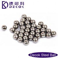 Competitive Price SUS304 Stainless Steel Ball For Car Parts