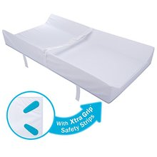 Soft Disposable Contoured Custom Waterproof Travel Diaper Portable Infant free breathing Baby Changing Mat Pads