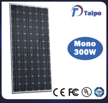 2017 best price per watt monocrystalline silicon solar panel