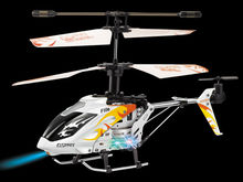 The latest remote control F106 rc 4 channel helicopter