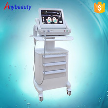 HIFU-C Factory price wrinkle removal high intensity focused ultrasound skin tightening ultra age hifu