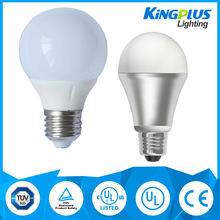 Led Bulb Of 6w/9w high power dome UL CE,40W/60w incandescent light bulbs replacement with 3 year warranty