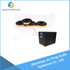 Durable Chair Table Leg Recessed Rubber