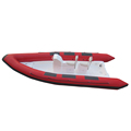 High quality inflatable rib boat for sale