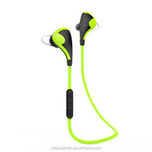 Hands Free Mobile Phone Communication Bluetooth Headset With MP3 Player