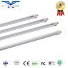 4ft 22W at 2400lumens external driver t4 led tube light