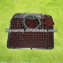 Aluminium pet cage ! New Design !
