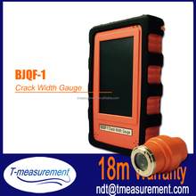 Automated Crack Detector Crack Width Measurement Instrument telltale crack gauge