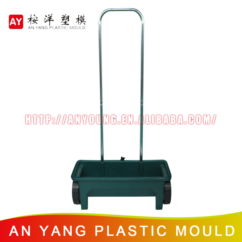 Promotional Top Quality Manual Seed Planter