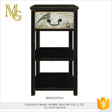 decorative handmade With Drawers antique cabinet wooden