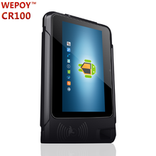 7.0 inch android biometric fingerprint scanner tablet pc